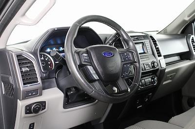2016 Ford F-150 SuperCrew Cab 4x4, Pickup #DP14315 - photo 12