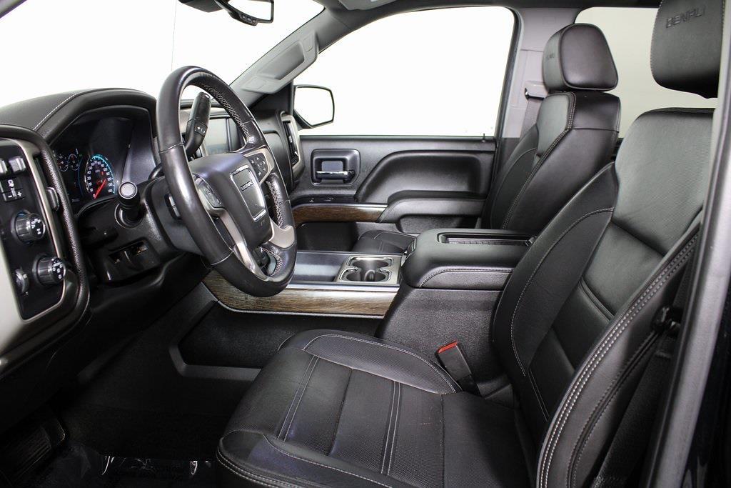 2018 GMC Sierra 1500 Crew Cab 4x4, Pickup #DP14316 - photo 13