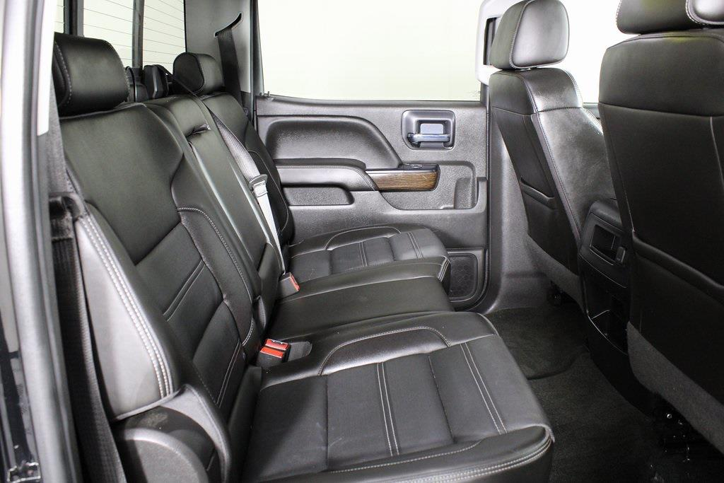 2018 GMC Sierra 1500 Crew Cab 4x4, Pickup #DP14316 - photo 17