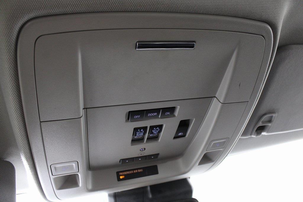 2018 GMC Sierra 1500 Crew Cab 4x4, Pickup #DP14316 - photo 27