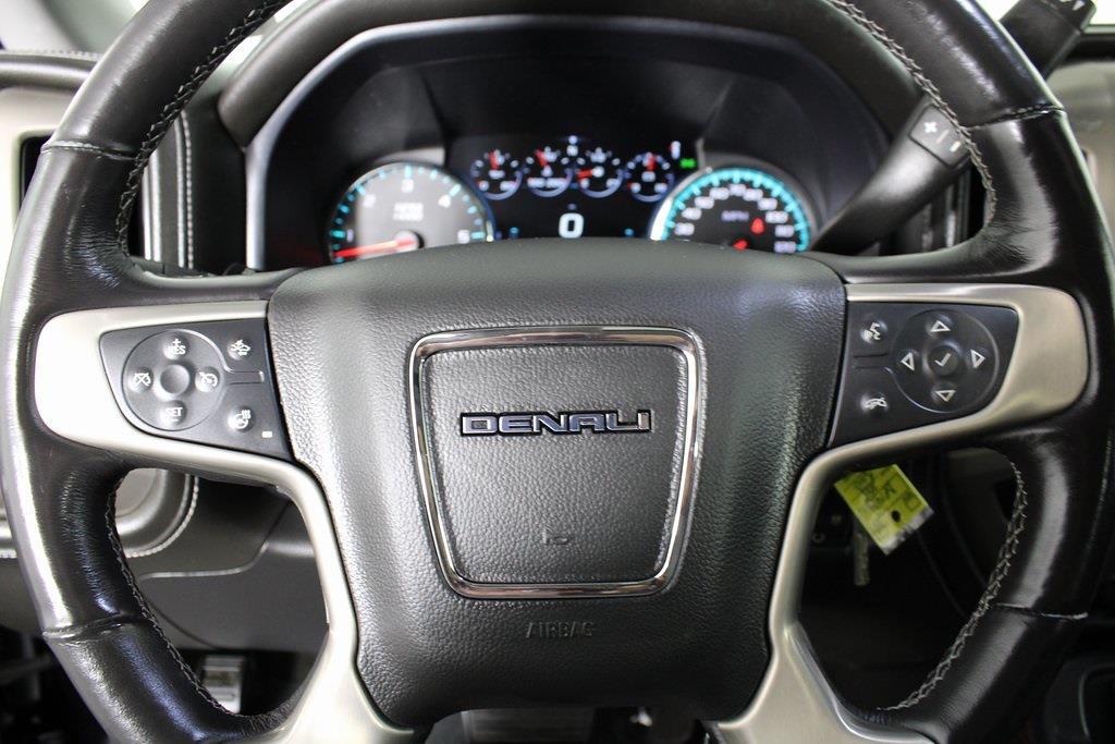 2018 GMC Sierra 1500 Crew Cab 4x4, Pickup #DP14316 - photo 28