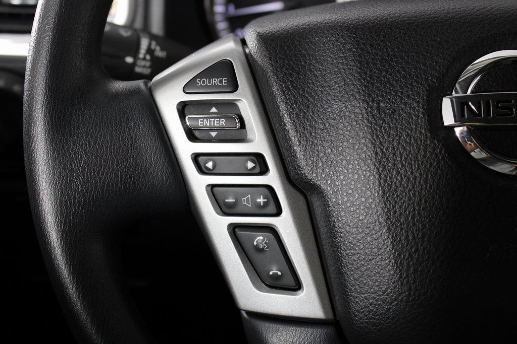 2018 Nissan Titan Crew Cab 4x4, Pickup #DP14325 - photo 26