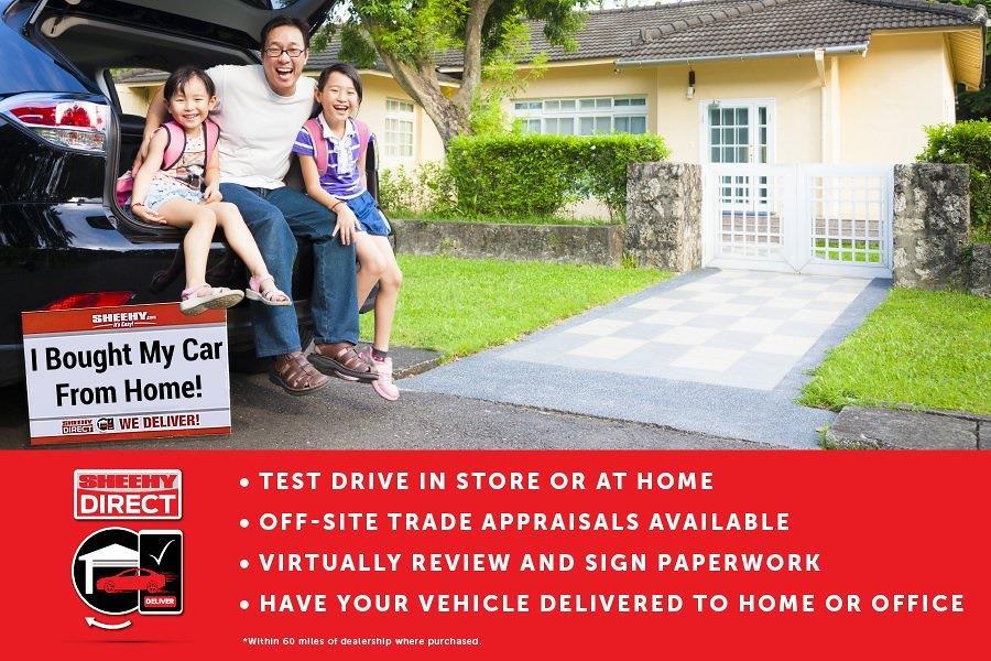 2018 Nissan Titan Crew Cab 4x4, Pickup #DP14325 - photo 7