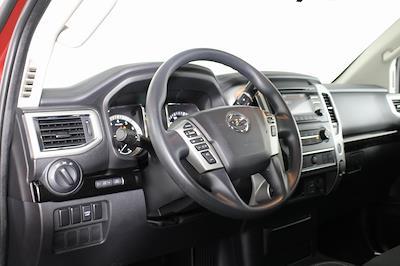 2018 Nissan Titan Crew Cab 4x4, Pickup #DP14325 - photo 12