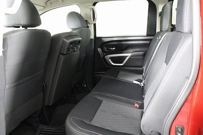 2018 Nissan Titan Crew Cab 4x4, Pickup #DP14325 - photo 14