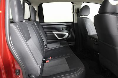 2018 Nissan Titan Crew Cab 4x4, Pickup #DP14325 - photo 16