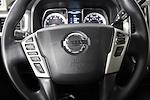 2018 Nissan Titan Crew Cab 4x4, Pickup #DP14325 - photo 25