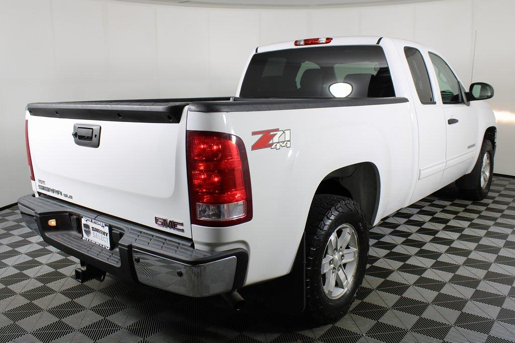 2013 Sierra 1500 4x4,  Pickup #DP14334 - photo 8