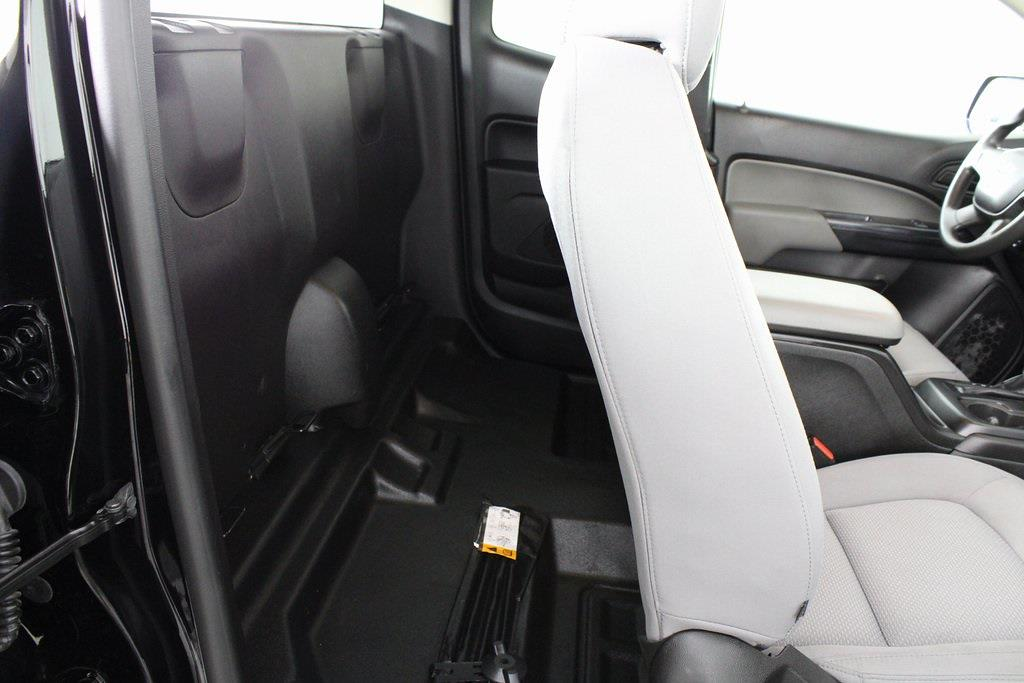 2019 Chevrolet Colorado Extended Cab 4x2, Pickup #DP14338 - photo 16