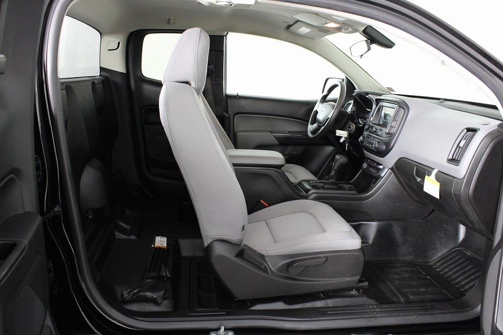2019 Chevrolet Colorado Extended Cab 4x2, Pickup #DP14338 - photo 18