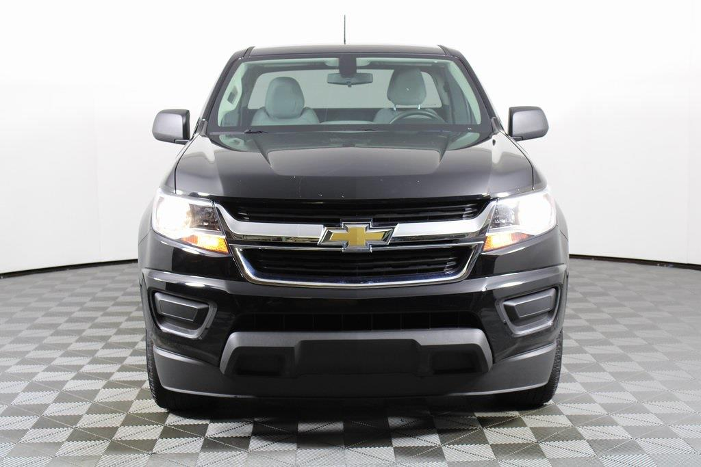 2019 Chevrolet Colorado Extended Cab 4x2, Pickup #DP14338 - photo 2