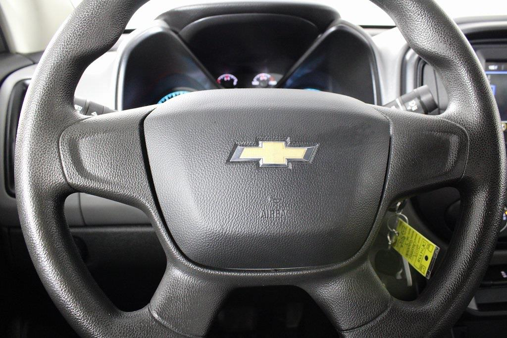 2019 Chevrolet Colorado Extended Cab 4x2, Pickup #DP14338 - photo 26