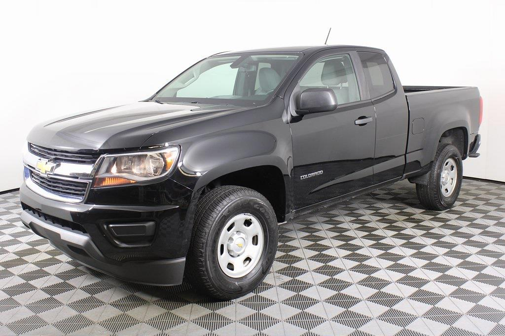 2019 Chevrolet Colorado Extended Cab 4x2, Pickup #DP14338 - photo 4