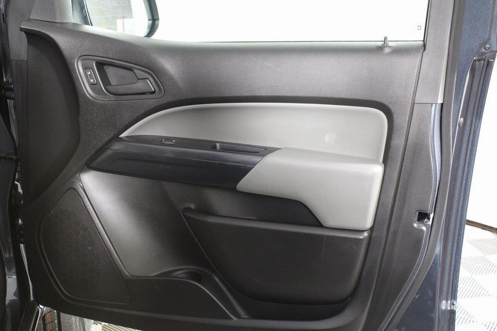 2019 Chevrolet Colorado Extended Cab 4x2, Pickup #DP14339 - photo 19