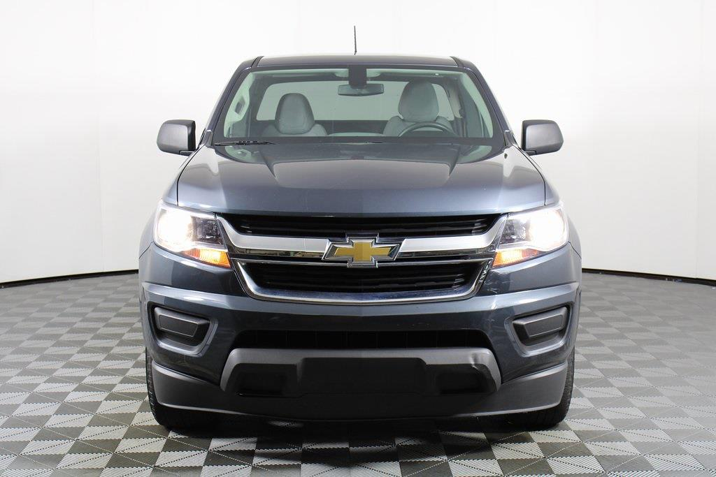 2019 Chevrolet Colorado Extended Cab 4x2, Pickup #DP14339 - photo 2