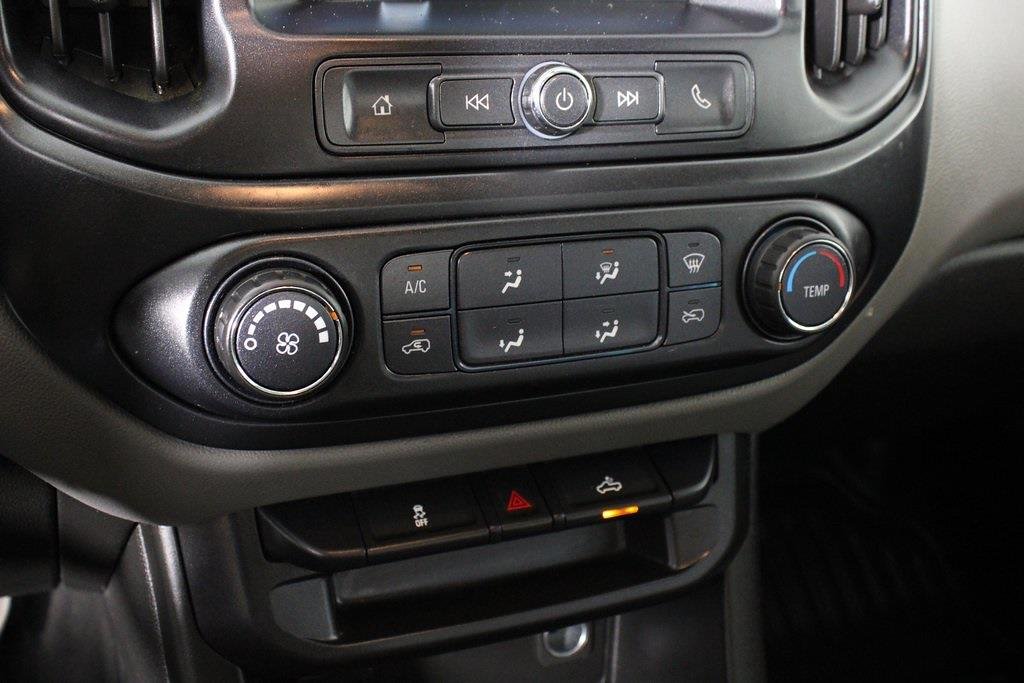 2019 Chevrolet Colorado Extended Cab 4x2, Pickup #DP14339 - photo 22