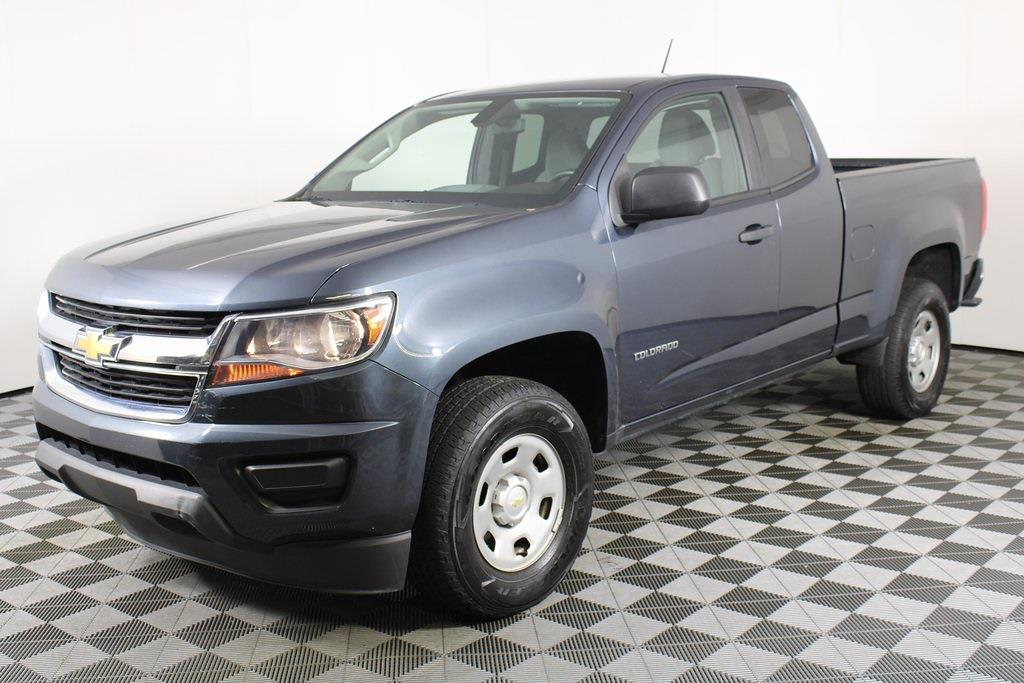 2019 Chevrolet Colorado Extended Cab 4x2, Pickup #DP14339 - photo 4