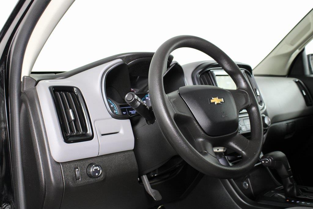 2019 Chevrolet Colorado Extended Cab 4x2, Pickup #DP14341 - photo 12