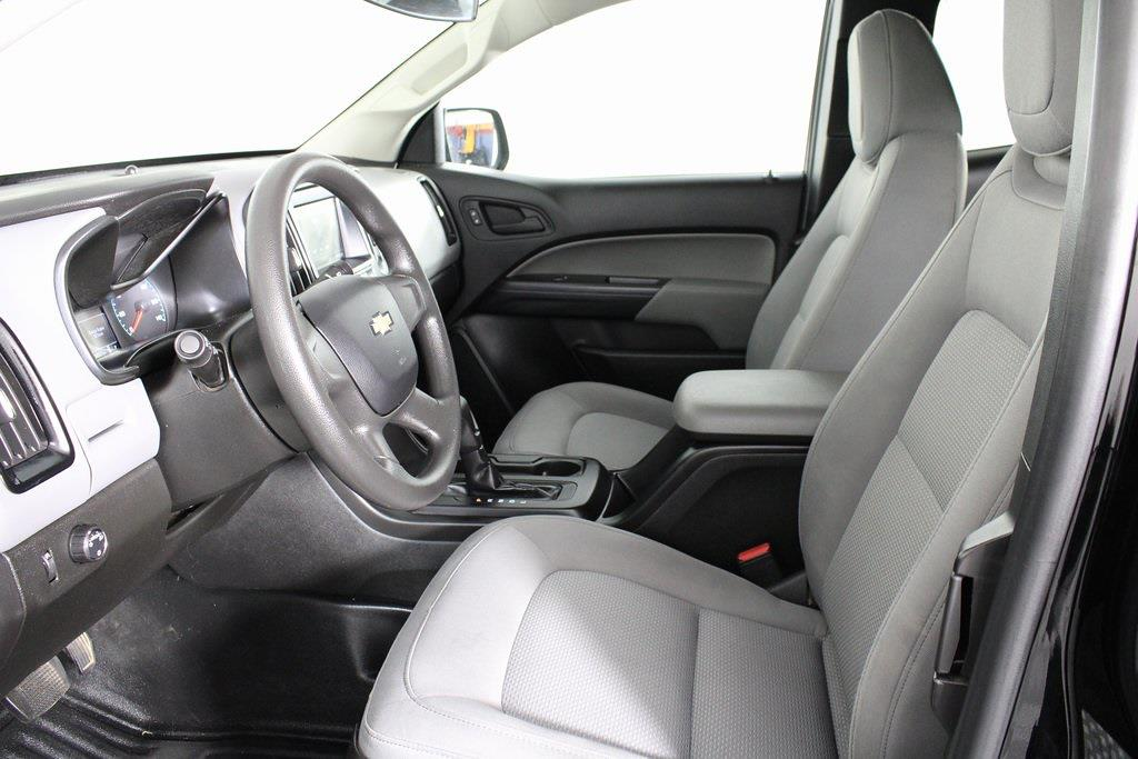 2019 Chevrolet Colorado Extended Cab 4x2, Pickup #DP14341 - photo 13