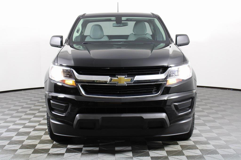 2019 Chevrolet Colorado Extended Cab 4x2, Pickup #DP14341 - photo 2