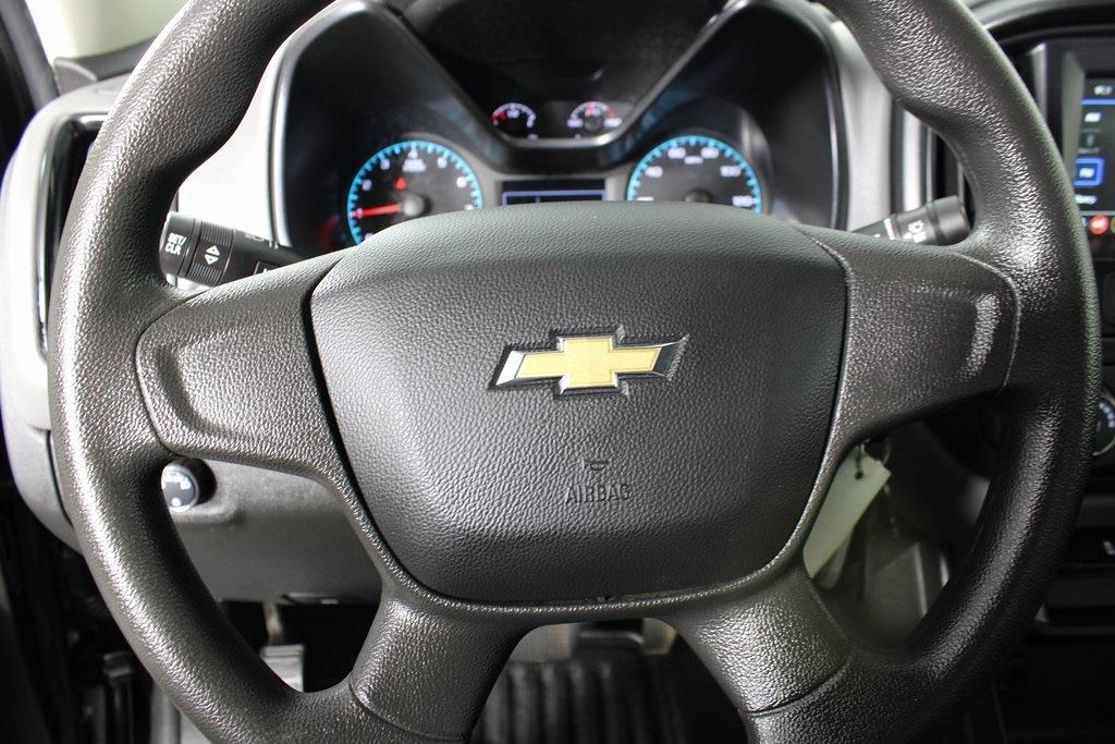 2019 Chevrolet Colorado Extended Cab 4x2, Pickup #DP14341 - photo 26