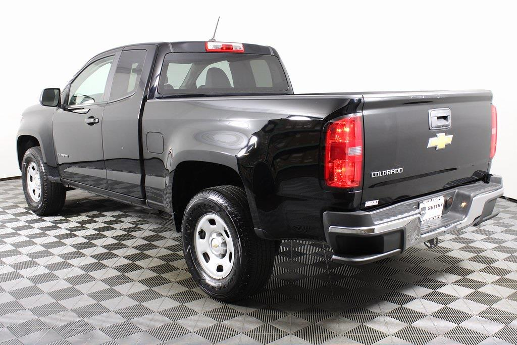 2019 Chevrolet Colorado Extended Cab 4x2, Pickup #DP14341 - photo 5