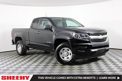 2019 Chevrolet Colorado Extended Cab 4x2, Pickup #DP14341 - photo 1