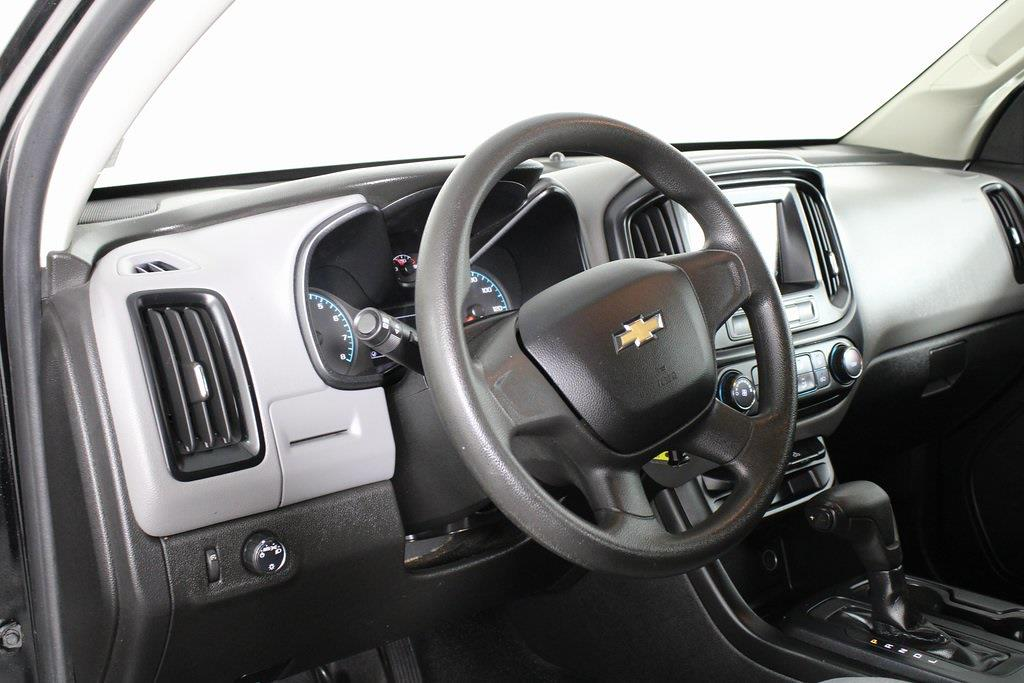2018 Chevrolet Colorado Extended Cab 4x2, Pickup #DP14343 - photo 11