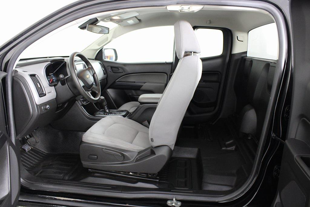 2018 Chevrolet Colorado Extended Cab 4x2, Pickup #DP14343 - photo 14