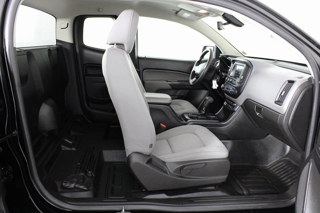2018 Chevrolet Colorado Extended Cab 4x2, Pickup #DP14343 - photo 17
