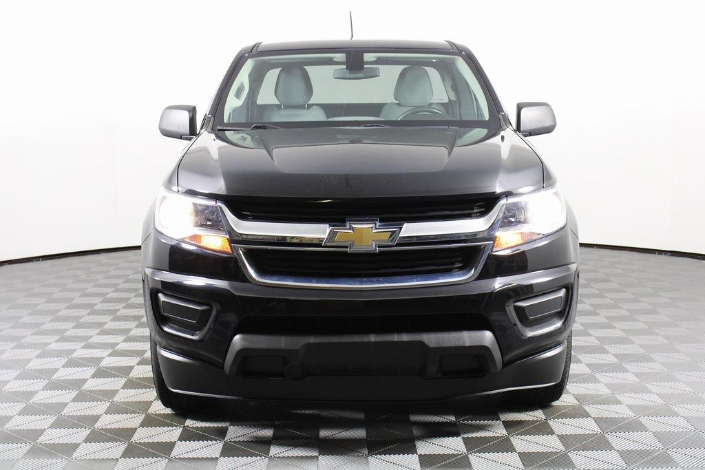 2018 Chevrolet Colorado Extended Cab 4x2, Pickup #DP14343 - photo 2