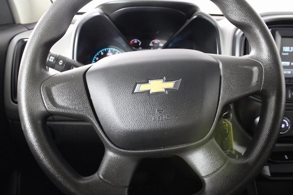 2018 Chevrolet Colorado Extended Cab 4x2, Pickup #DP14343 - photo 24