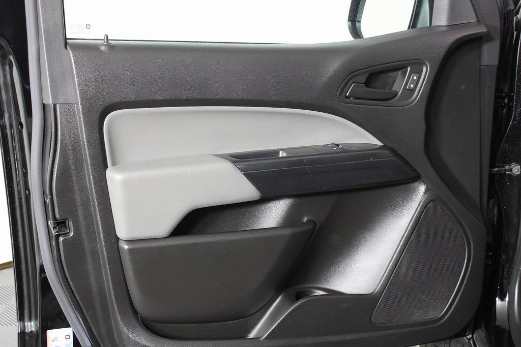 2018 Chevrolet Colorado Extended Cab 4x2, Pickup #DP14343 - photo 9