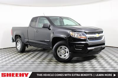 2018 Chevrolet Colorado Extended Cab 4x2, Pickup #DP14343 - photo 1