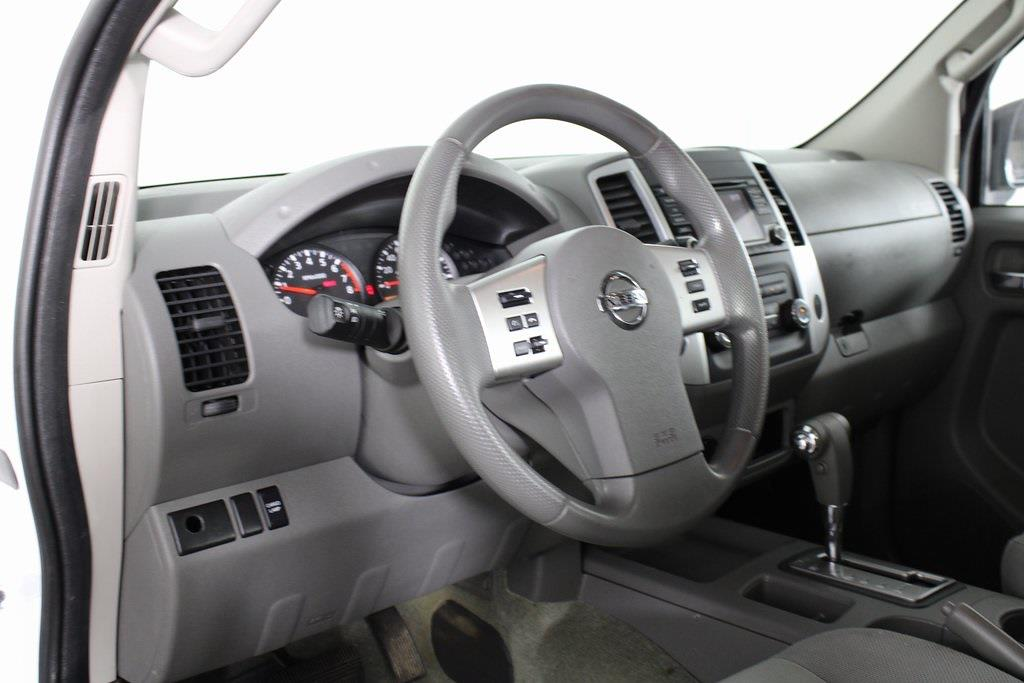 2017 Nissan Frontier King Cab 4x2, Pickup #DP14354 - photo 11