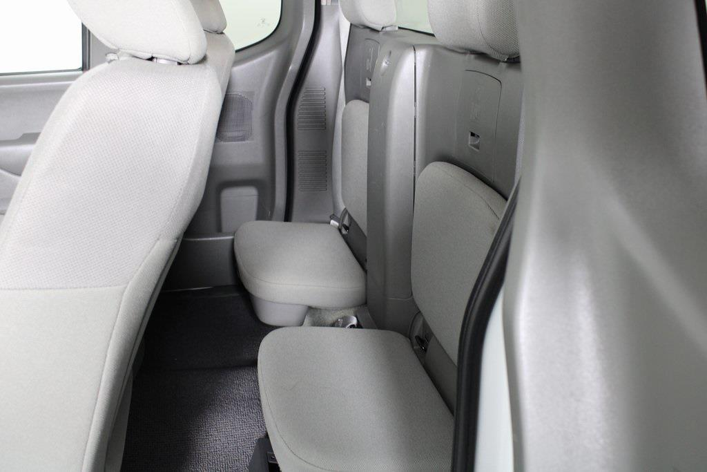 2017 Nissan Frontier King Cab 4x2, Pickup #DP14354 - photo 13