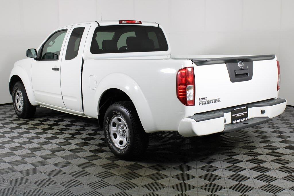 2017 Nissan Frontier King Cab 4x2, Pickup #DP14354 - photo 5