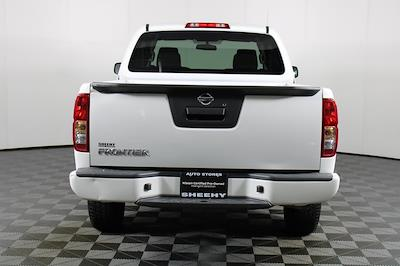 2017 Nissan Frontier King Cab 4x2, Pickup #DP14354 - photo 6