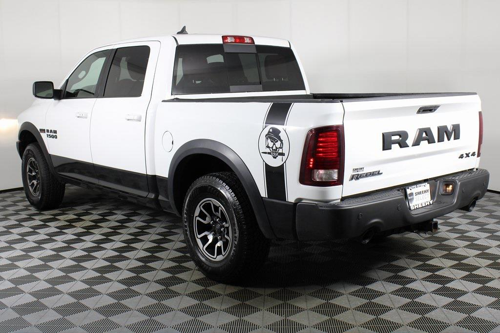 2016 Ram 1500 Crew Cab 4x4, Pickup #DP14366 - photo 5