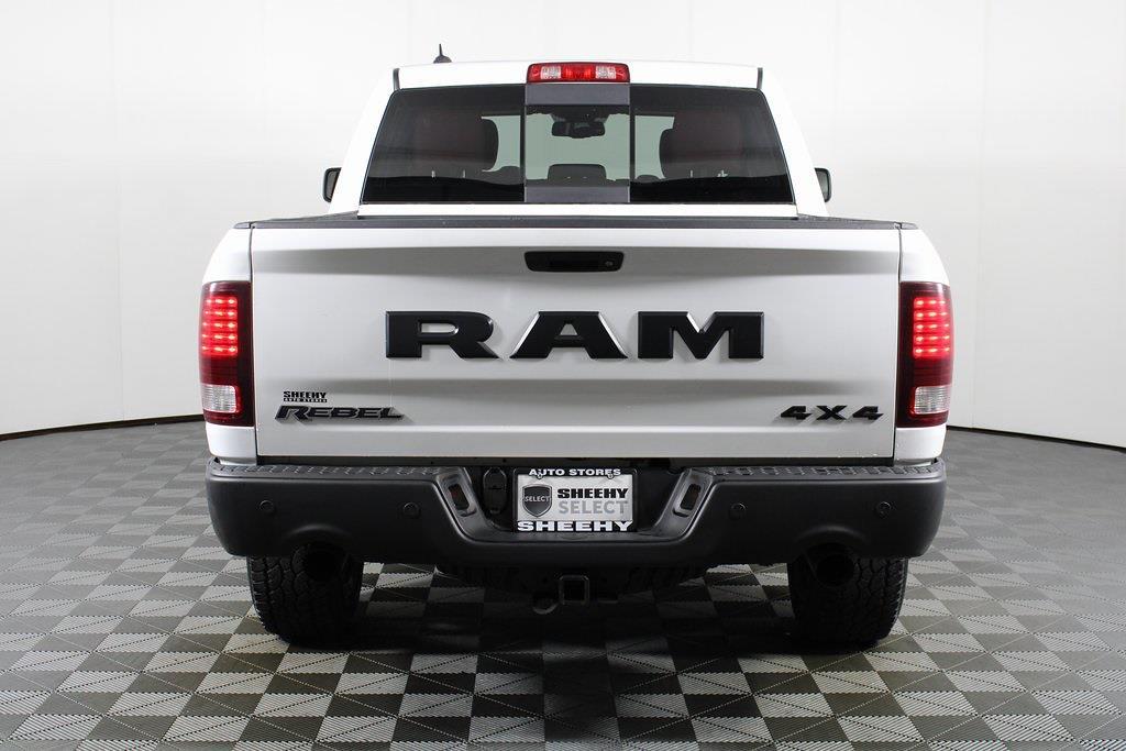 2016 Ram 1500 Crew Cab 4x4, Pickup #DP14366 - photo 6