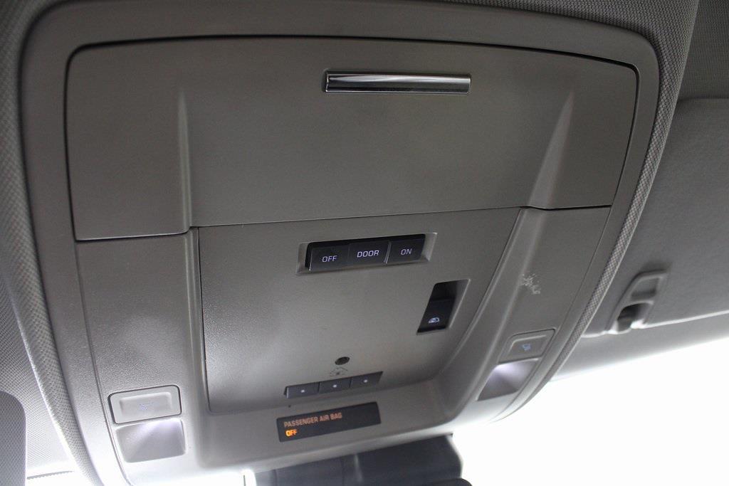 2016 GMC Sierra 1500 Double Cab 4x4, Pickup #DP14367 - photo 23