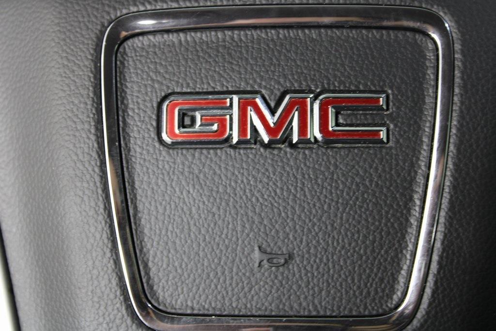 2016 GMC Sierra 1500 Double Cab 4x4, Pickup #DP14367 - photo 27