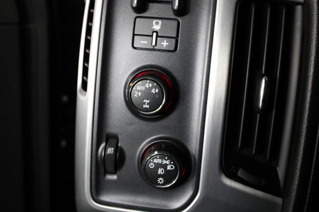 2016 GMC Sierra 1500 Double Cab 4x4, Pickup #DP14367 - photo 28