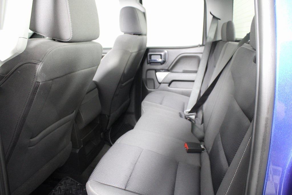 2018 Silverado 1500 Double Cab 4x4,  Pickup #DP14395 - photo 10