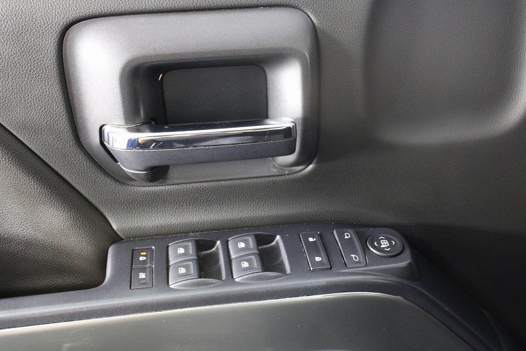 2018 Silverado 1500 Double Cab 4x4,  Pickup #DP14395 - photo 26