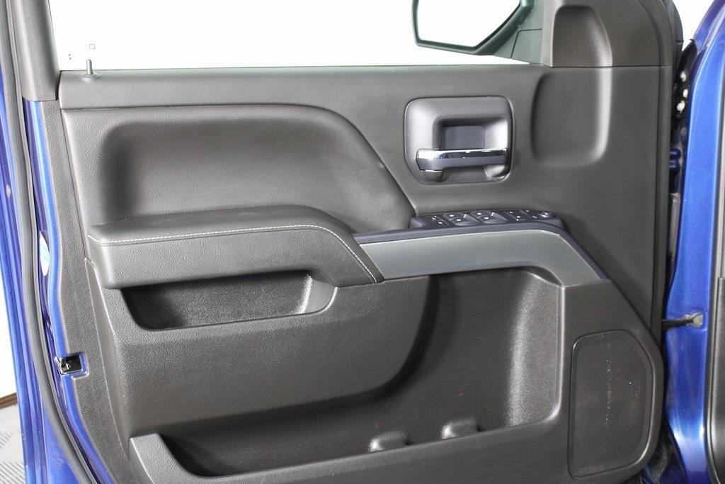 2018 Silverado 1500 Double Cab 4x4,  Pickup #DP14395 - photo 6
