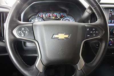 2018 Silverado 1500 Double Cab 4x4,  Pickup #DP14395 - photo 20