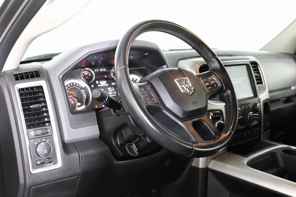 2017 Ram 1500 Crew Cab 4x4,  Pickup #DP14456 - photo 14