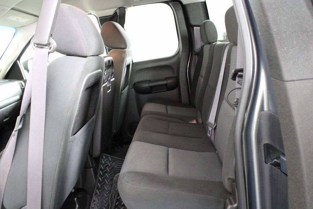 2011 Silverado 1500 Extended Cab 4x4,  Pickup #DP14468 - photo 13