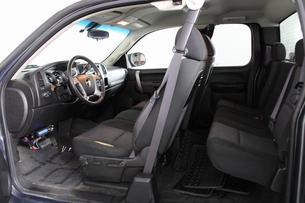 2011 Silverado 1500 Extended Cab 4x4,  Pickup #DP14468 - photo 14